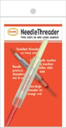 Dual Needle Threader