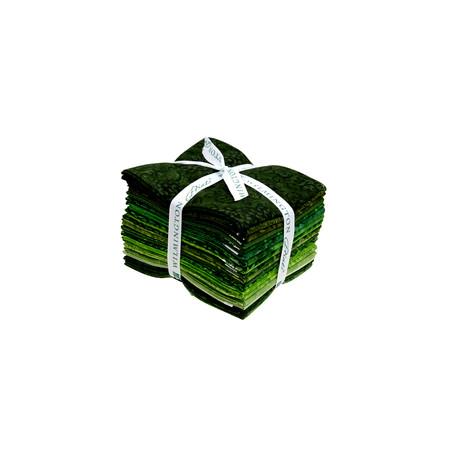 Emerald Forest Fat Quarter Bundle