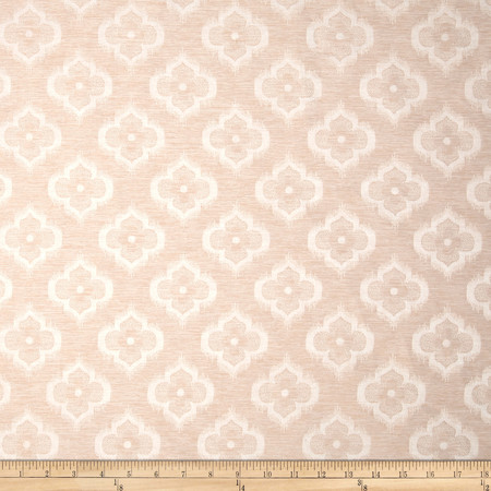 Eroica Ballet Damask Jacquard Natural Fabric By The Yard