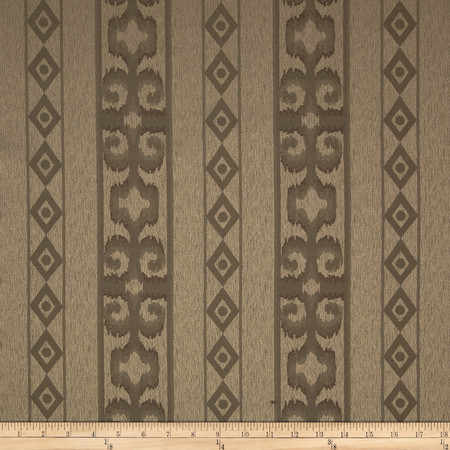 Eroica Bellagio Jacquard Bronze Fabric