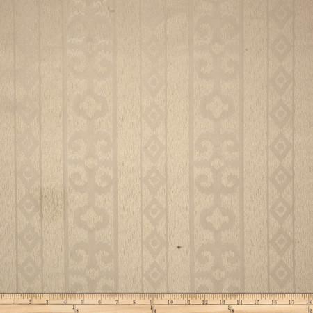 Eroica Bellagio Jacquard Sand Fabric