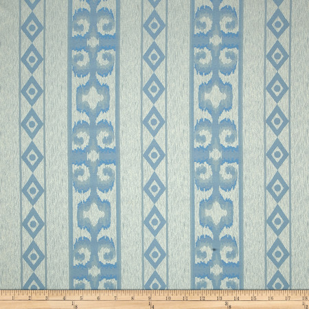 Eroica Bellagio Jacquard Sky Fabric