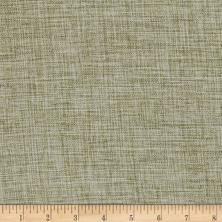Eroica Cosmo Linen Fern Fabric By The Yard