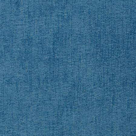 Eroica Milano Velvet Ocean Blue Fabric By The Yard