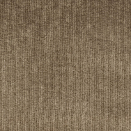 Eroica Milano Velvet Taupe Fabric By The Yard