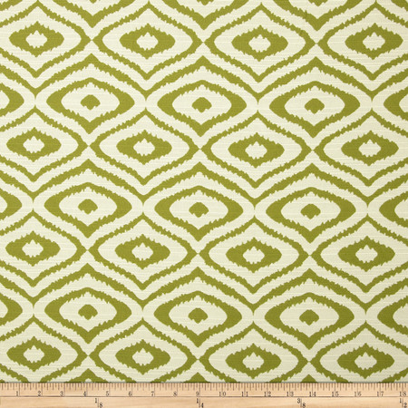 Eroica Native Jacquard Apple Fabric