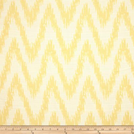 Eroica Spear Jacquard Sunflower Fabric
