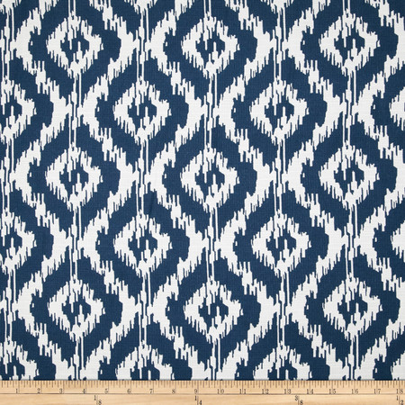 Eroica Tribal Coral Fabric