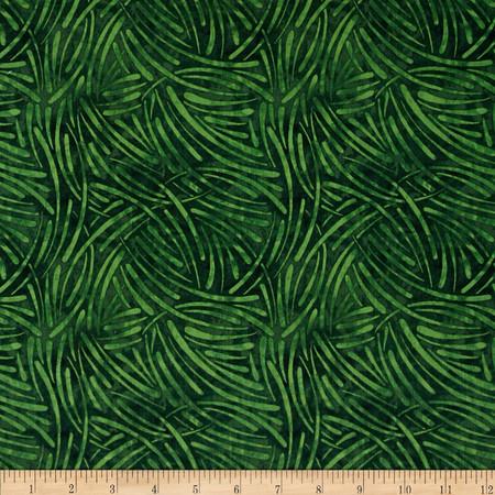 Essentials Chopsticks Emerald Fabric