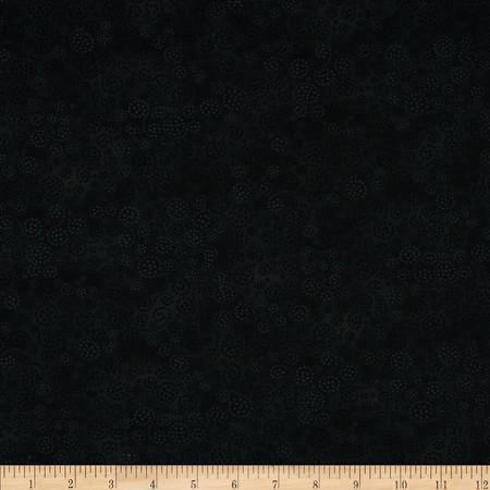 Essentials Sparkles Black/Gray Fabric
