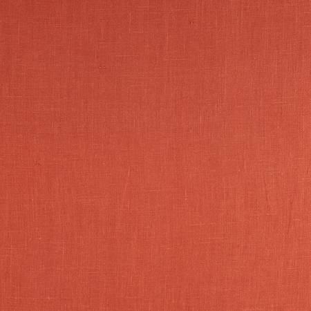 European 100% Washed Linen Spice Fabric By The Yard