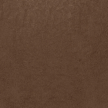 03343 Faux Leather Truffle Fabric By The Yard