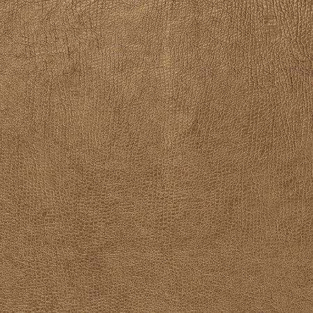 03344 Metallic Faux Leather Bronze Fabric By The Yard