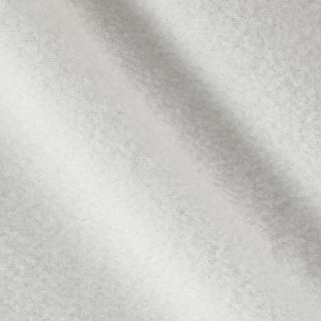 Fleece Ivory Fabric