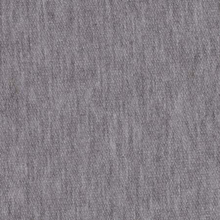 French Terry Heather Gray New Fabric By The Yard