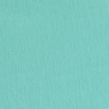 French Terry Mint Fabric By The Yard