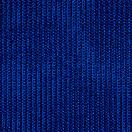Hatchi Sweater Rib Knit Solid Cobalt Blue Fabric