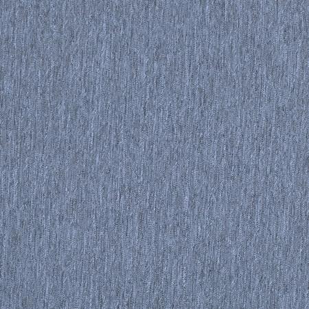Heathered Polyester Shirting Ice Blue Fabric