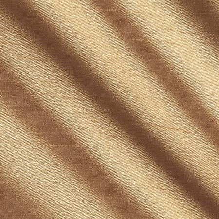 Home Dec Taffeta Brown Fabric By The Yard