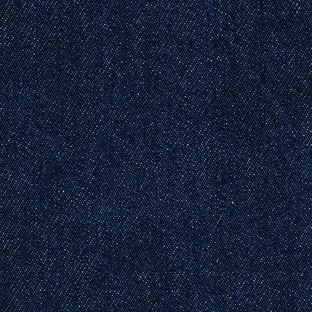 Indigo Denim 12 oz Dark Scoured Fabric By The Yard