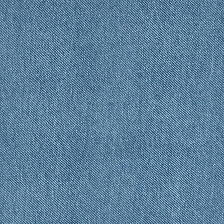 Indigo Denim 12 oz Light Blue Fabric By The Yard