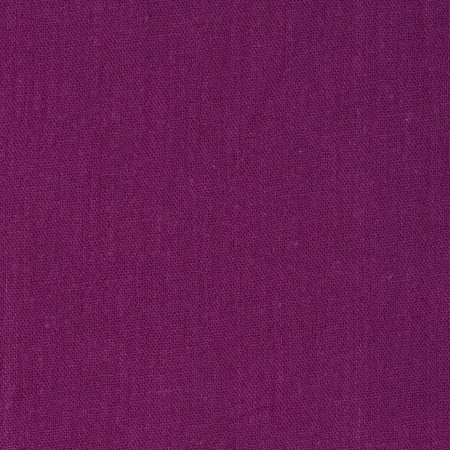 Island Breeze Gauze Eggplant Fabric By The Yard