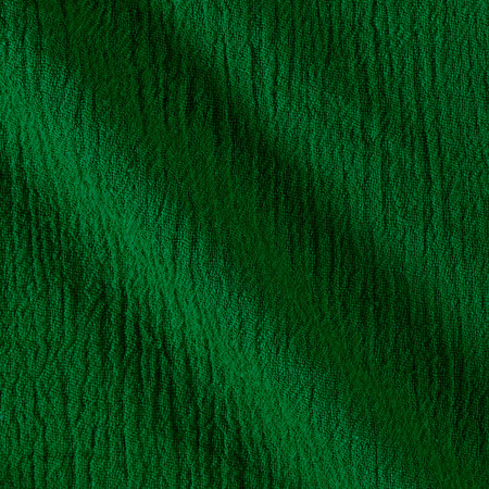 Island Breeze Gauze Flag Green Fabric By The Yard