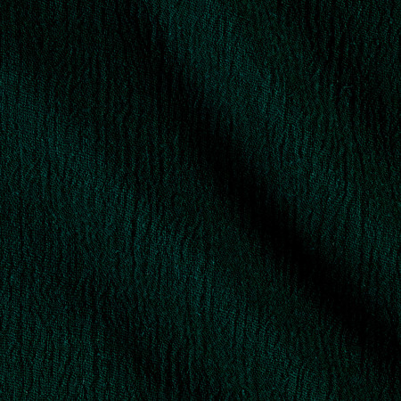 Island Breeze Gauze Hunter Green Fabric By The Yard