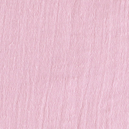 Island Breeze Gauze Pink Fabric By The Yard