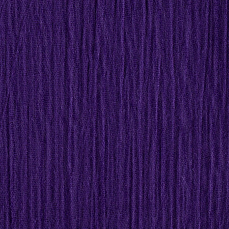 Island Breeze Gauze Purple Fabric By The Yard