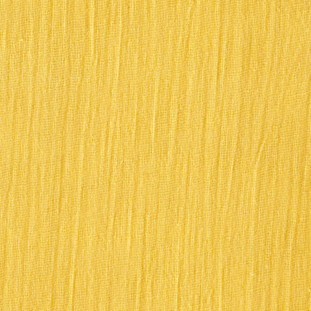 Island Breeze Gauze Yellow Fabric By The Yard