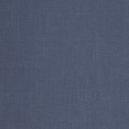 Jaclyn Smith Linen/Rayon Blend Indigo Fabric