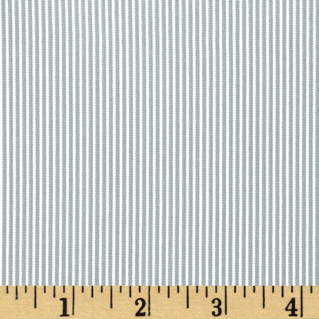 Junior Cord Light Grey Fabric