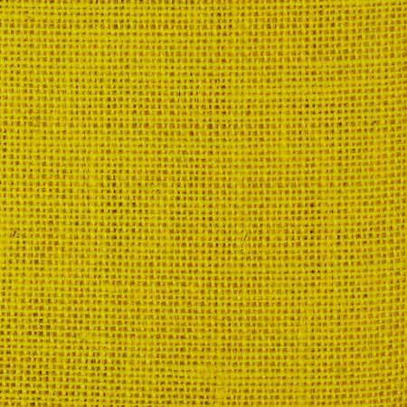Jute Canary Fabric By The Yard