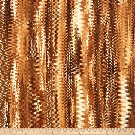 Kanvas Jumping Java Sandstone Coffee Fabric