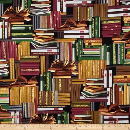 Kanvas Renaissance Man Speaking Volumes Multi Fabric