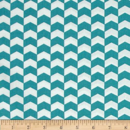 Kate Chevron Bali Fabric