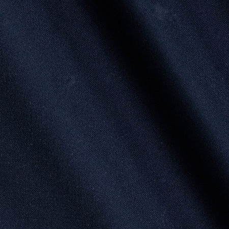 Kaufman Bi Stretch Tropical Suiting Navy Fabric By The Yard