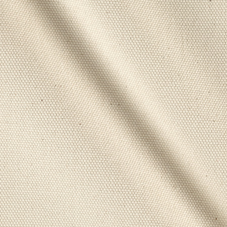 Kaufman Big Sur Canvas Solid Unbleached Fabric By The Yard