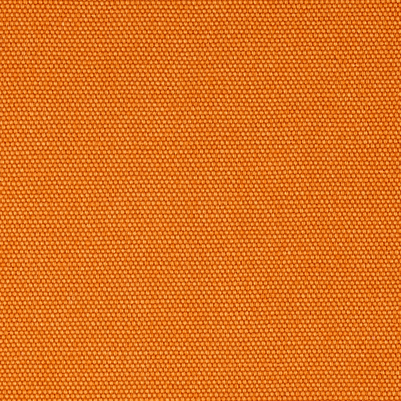 Kaufman Big Sur Canvas Solid Veggie Orange Fabric By The Yard