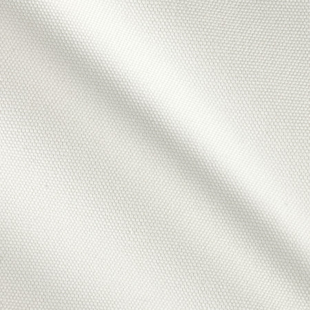 Kaufman Big Sur Canvas Solid White Fabric By The Yard