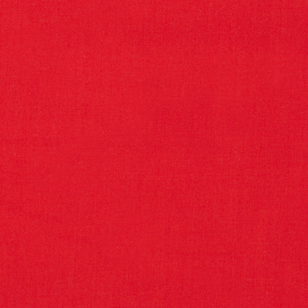 Kaufman Cambridge Cotton Lawn Red Fabric By The Yard