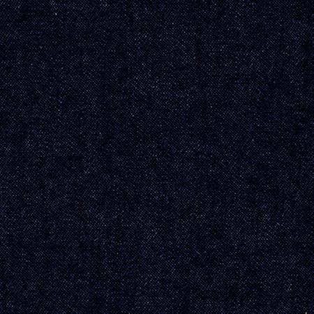 Kaufman Denim 6.5 oz. Indigo Washed Fabric By The Yard