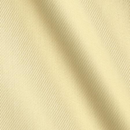 Kaufman Ventana Twill Solid Powder Lemon Fabric By The Yard