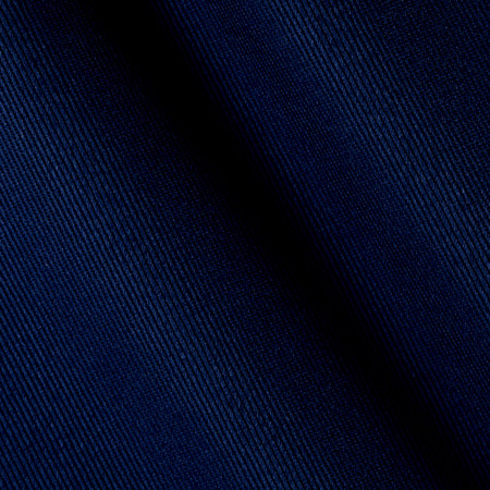 Kaufman Ventana Twill Solid Smoke Blue Fabric By The Yard