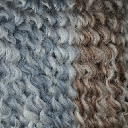 Lion Brand Homespun Stripes Yarn Beachside Stripes
