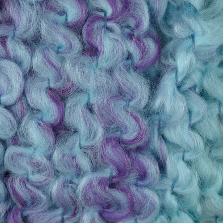 Lion Brand Homespun Thick And Quick Stripes Yarn Seaglass Stripes