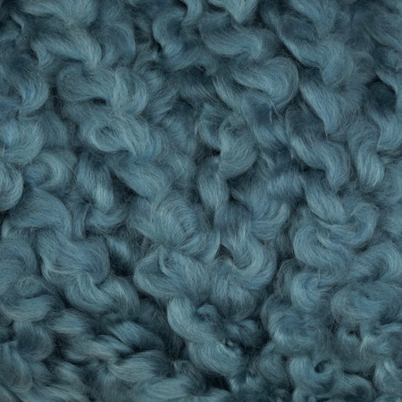 Lion Brand Homespun Thick & Quick Yarn (432) Azure Blue