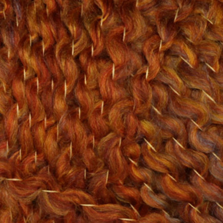 Lion Brand Homespun Yarn Wildfire (408)