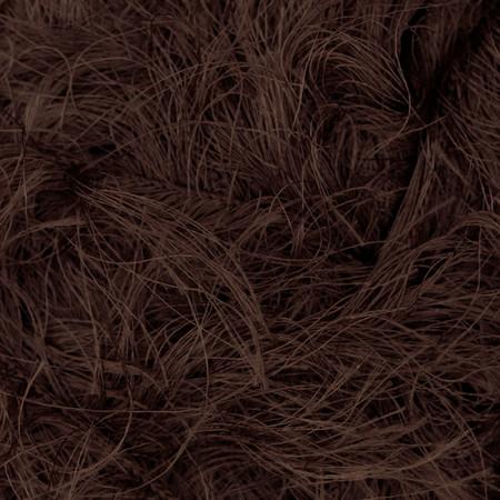 Lion Brand Romance Yarn Truffle